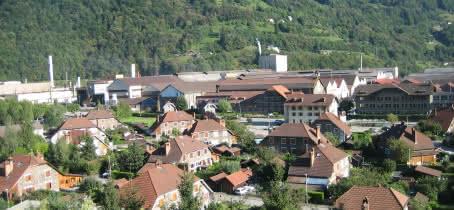 Le Nouveau Village