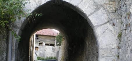 Passage de la Tourmotte